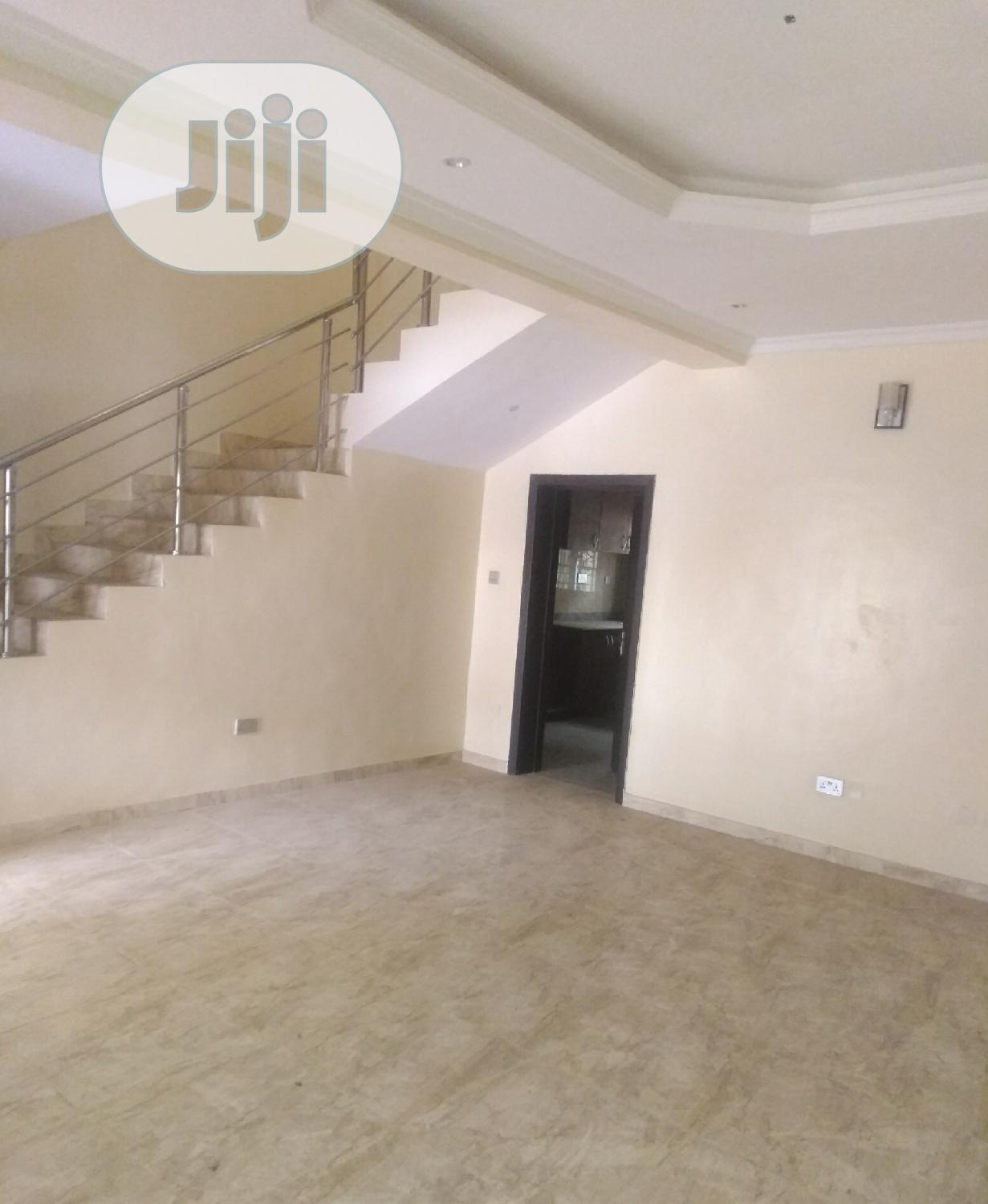 All Rooms Spacious 3bedroom Terrace for Your Comfort | Houses & Apartments For Sale for sale in Sangotedo, Ajah, Nigeria
