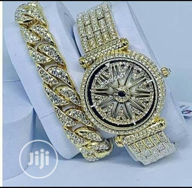 Beautiful Wristwatches