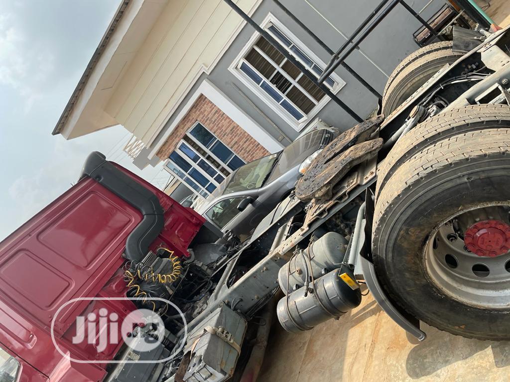 Clean DAF 85cf | Trucks & Trailers for sale in Sagamu, Ogun State, Nigeria