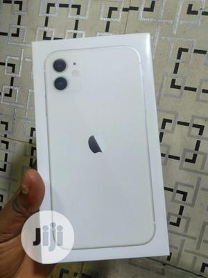 New Apple iPhone 11 128 GB White | Mobile Phones for sale in Lagos State, Lekki
