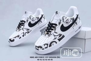 Men Fashion Nike Sneakers   Shoes for sale in Lagos State, Apapa
