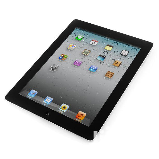 Apple iPad 2 Wi-Fi 16 GB Silver   Tablets for sale in Ibadan, Oyo State, Nigeria