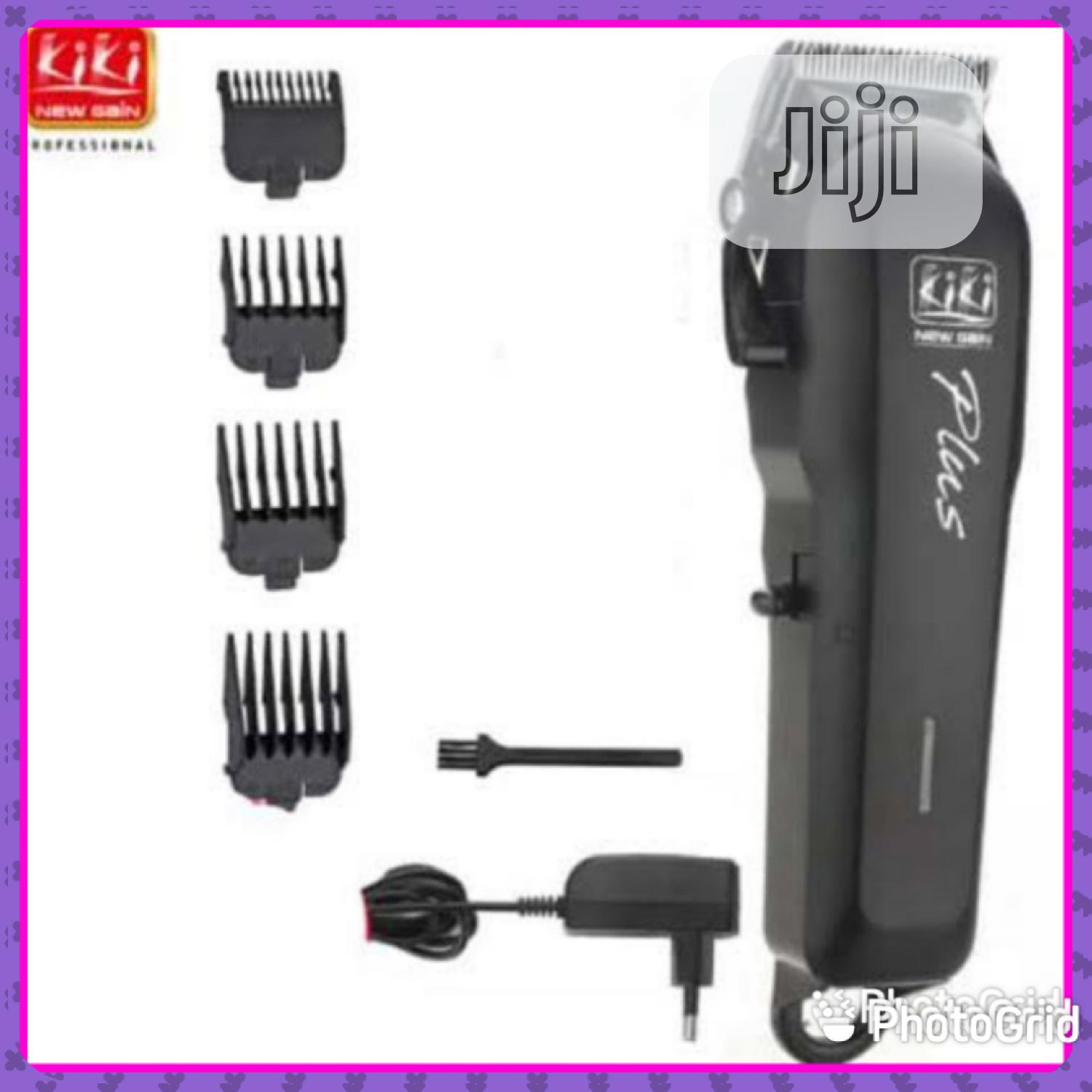 Rechargeable Clipper | Tools & Accessories for sale in Kubwa, Abuja (FCT) State, Nigeria