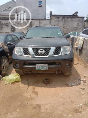 Nissan Pathfinder 2006 Gray   Cars for sale in Rivers State, Port-Harcourt