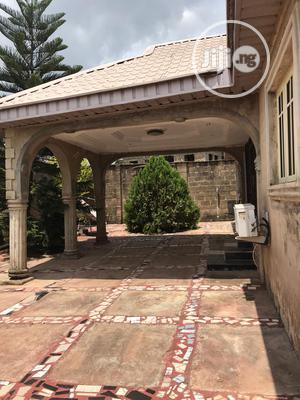 5 Bedroom Bungalow at Kasumu Estate, Ibadan | Houses & Apartments For Sale for sale in Ibadan, Akala Express
