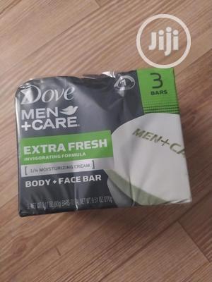 Dove Men Care Body + Face Bar   Bath & Body for sale in Lagos State, Yaba