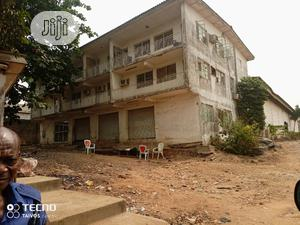 4 Bay Warehouse With Office Space on Almost 2 Acres   Commercial Property For Sale for sale in Agege, Iju