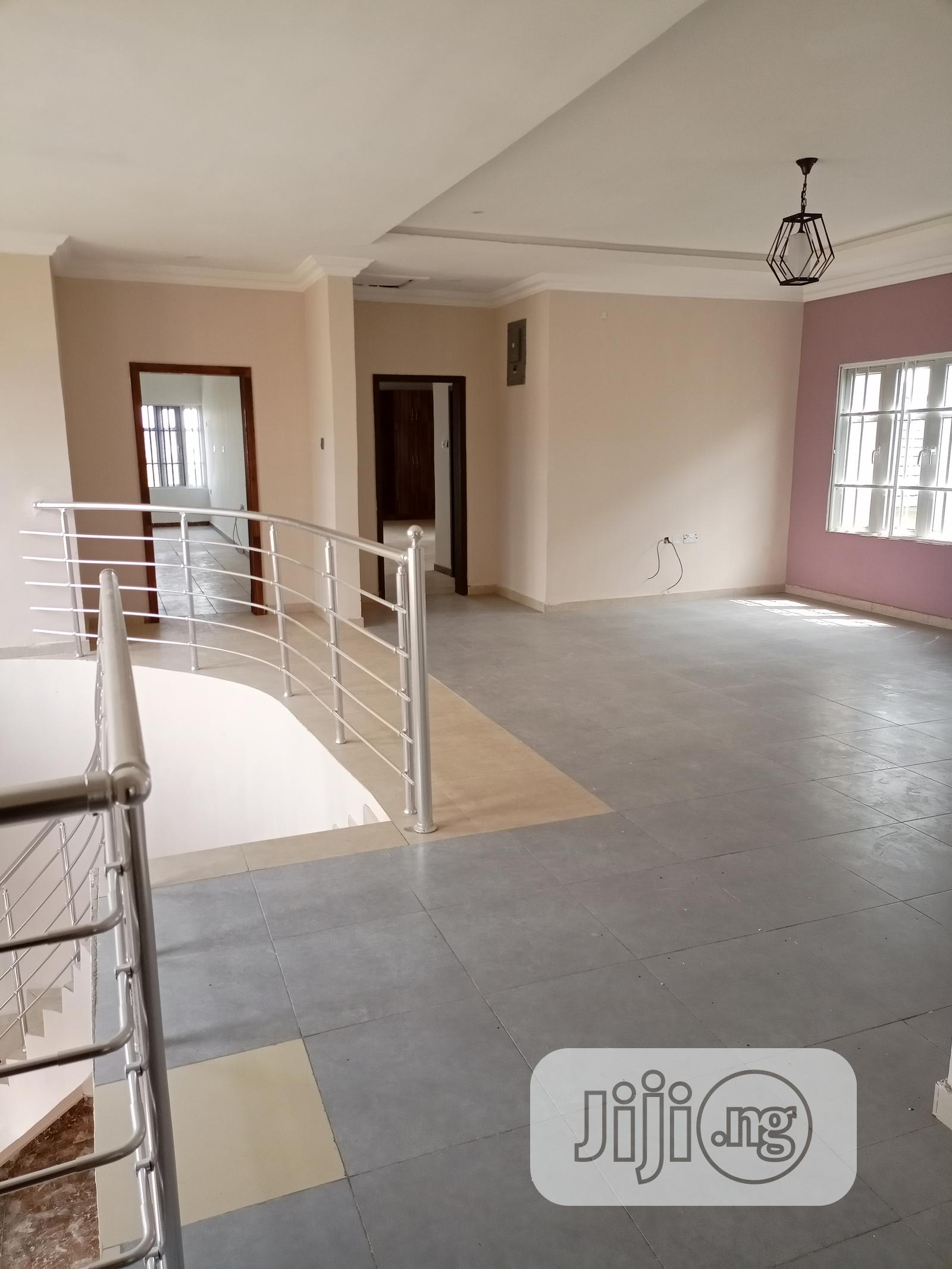 5 Bedrooms Duplex With a Bq for Sale at Mayfair Gardens Esta | Houses & Apartments For Sale for sale in Sangotedo, Ajah, Nigeria