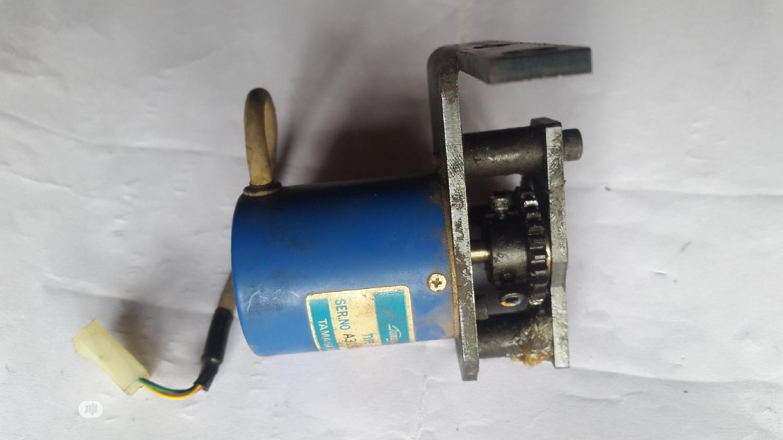 Monogram Machine for Sale   Printing Equipment for sale in Alimosho, Lagos State, Nigeria