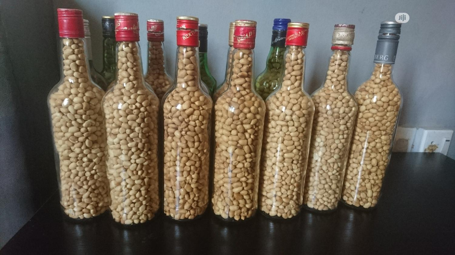 Unique Peanuts(Best Selling Groundnut) | Meals & Drinks for sale in Kubwa, Abuja (FCT) State, Nigeria