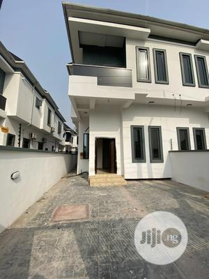 Brand New Semi Detached Duplex for Sale at Chevron | Houses & Apartments For Sale for sale in Lagos State, Lekki
