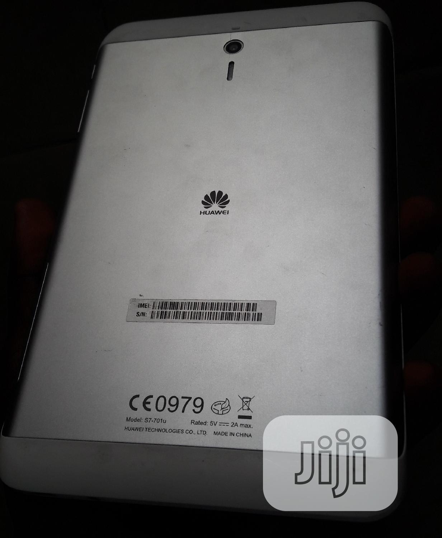 Archive: Huawei MediaPad 7 Youth 8 GB Gray