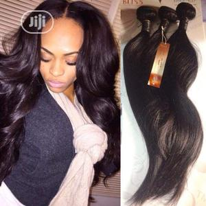 """24"""" Emerald Straight Human Hair 