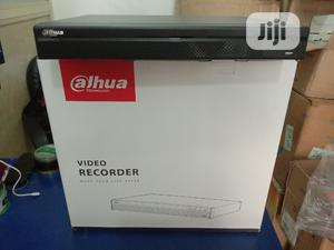 16CH Dahua Network Video Recorder (NVR)   Security & Surveillance for sale in Lagos State, Ikeja