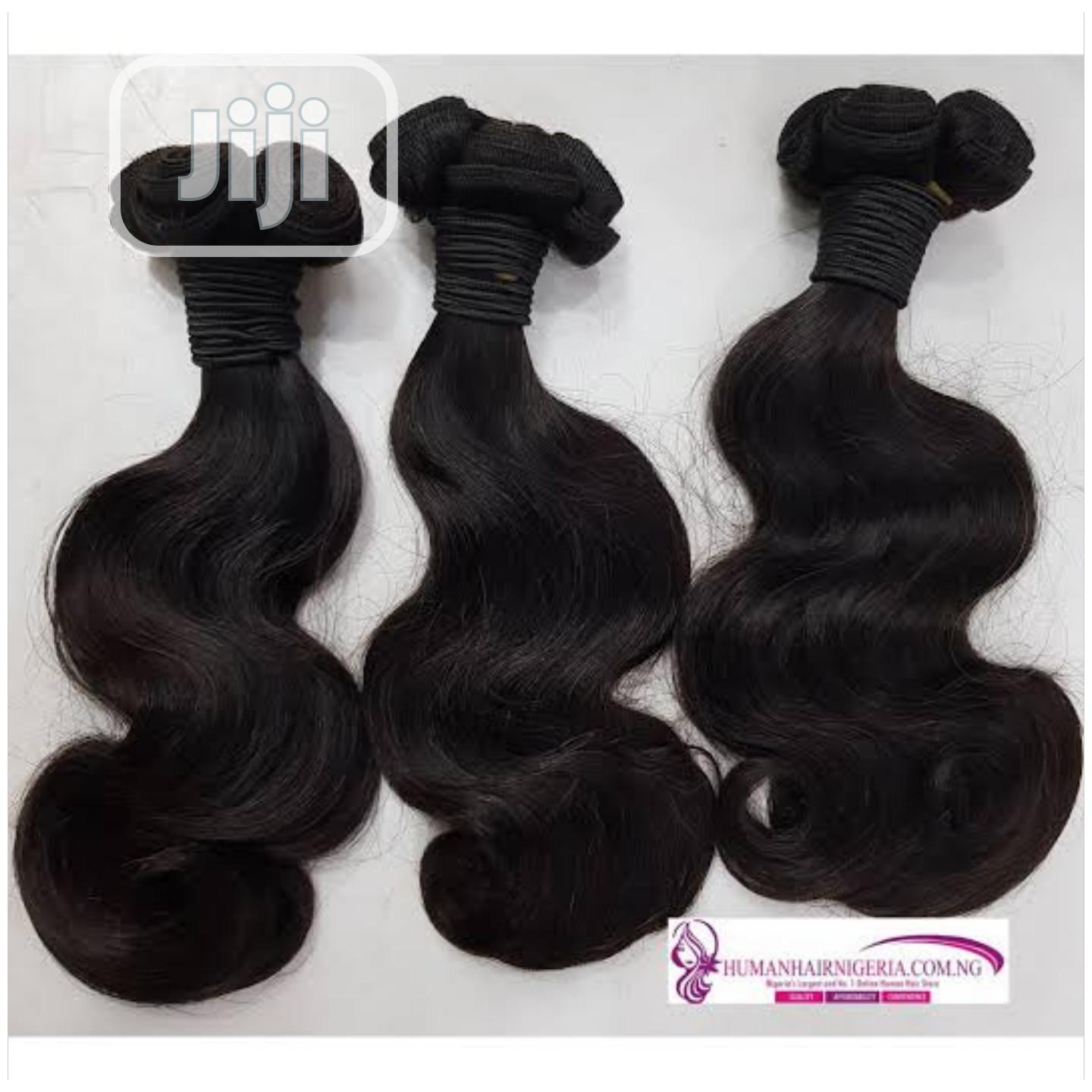 Super Double Draw 24inch 300grm | Hair Beauty for sale in Wuse, Abuja (FCT) State, Nigeria