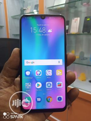 Huawei Honor 10 Lite 64 GB Blue   Mobile Phones for sale in Lagos State, Ikeja