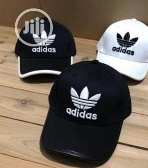 Quality Addidas Face Cap   Clothing Accessories for sale in Lagos State, Lekki