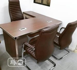 High Quality Executive Office Chair and Table | Furniture for sale in Lagos State, Lekki