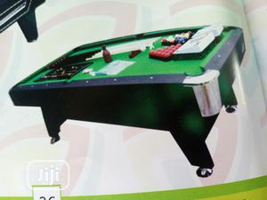 Snooker Table | Sports Equipment for sale in Lagos State, Lekki