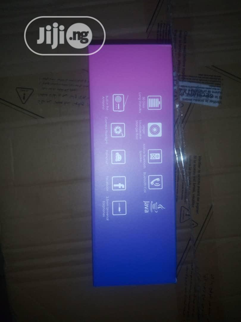 New Tecno T528 Gold   Mobile Phones for sale in Ikeja, Lagos State, Nigeria