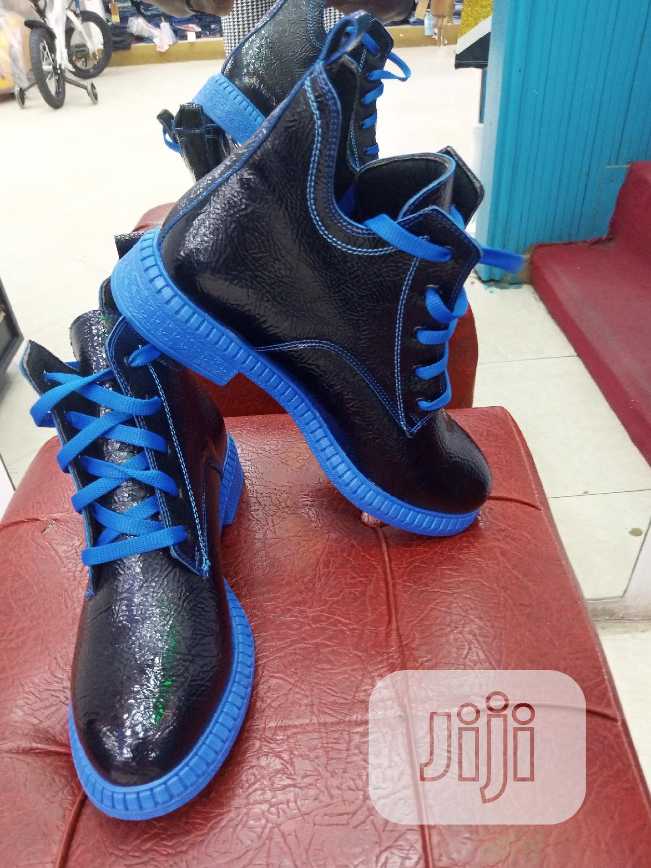 High Quality Children Boot