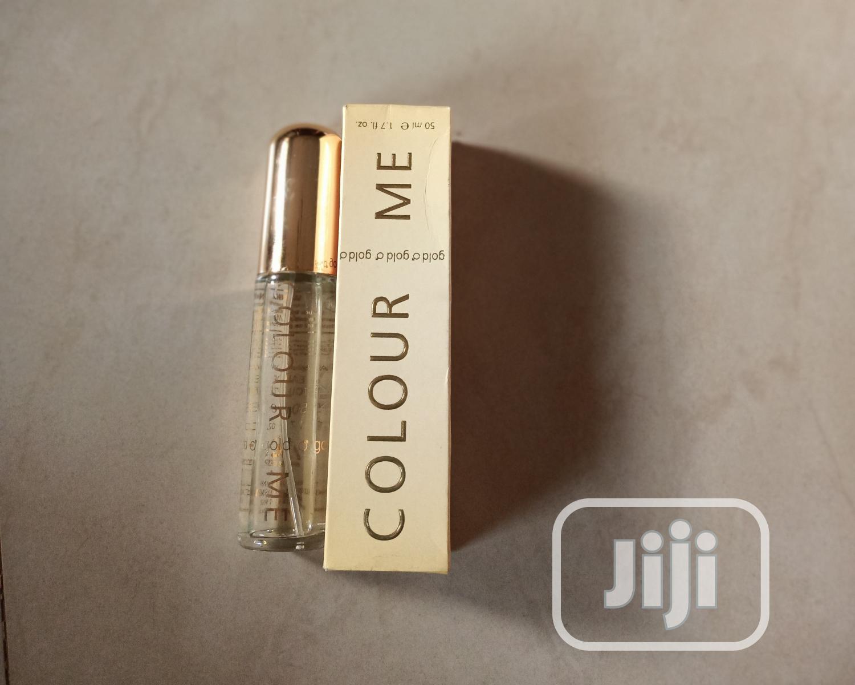 Archive: Fragrance Women's Spray 50 Ml
