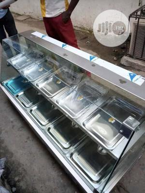 Food Display Warmer Good Quality   Restaurant & Catering Equipment for sale in Lagos State, Ajah