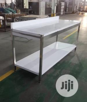 Baking Table   Restaurant & Catering Equipment for sale in Lagos State, Ajah