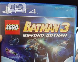 PS4 Batman 3 Beyond Gotham - Used | Video Games for sale in Lagos State, Ikeja