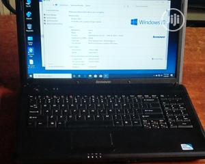 Laptop Lenovo G550 4GB Intel Pentium HDD 250GB | Laptops & Computers for sale in Lagos State, Ikeja