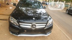 Mercedes-Benz C300 2015 Black | Cars for sale in Abuja (FCT) State, Garki 2