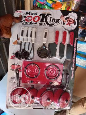 Kids Mini Kitchen Set   Toys for sale in Lagos State, Surulere