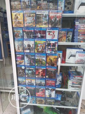 Ps4 Games Ps5 Games   Video Games for sale in Abuja (FCT) State, Wuse 2