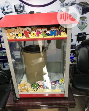 Best Quality Popcorn Machine Red   Restaurant & Catering Equipment for sale in Rivers State, Port-Harcourt