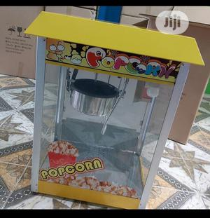 Yellow Popcorn Machine   Restaurant & Catering Equipment for sale in Lagos State, Maryland