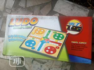 Foreign Ludo Game   Books & Games for sale in Lagos State, Lekki