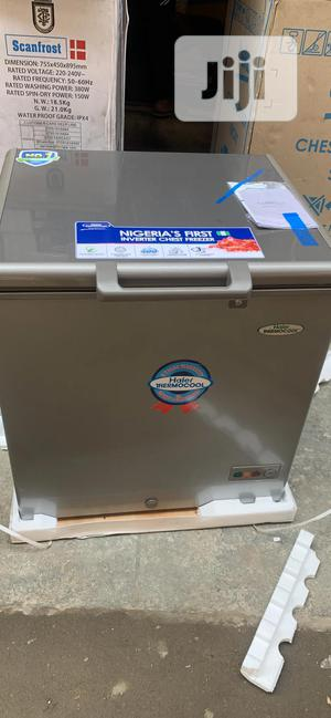 Thermocool Chest Freezer 300L | Kitchen Appliances for sale in Lagos State, Ojo