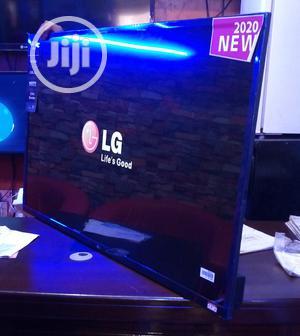 New LG Slim 65inch Smart UHD 4K Netflix Google App + Mount   TV & DVD Equipment for sale in Lagos State, Ojo