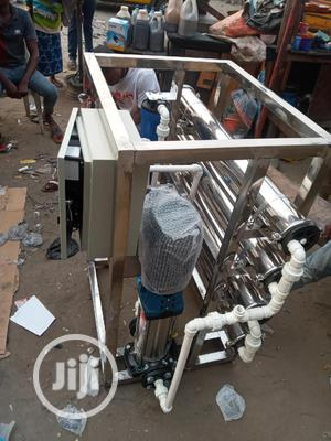Water Treatment Machines Osmosis Machine R O 4 Membrane | Manufacturing Equipment for sale in Lagos State, Orile