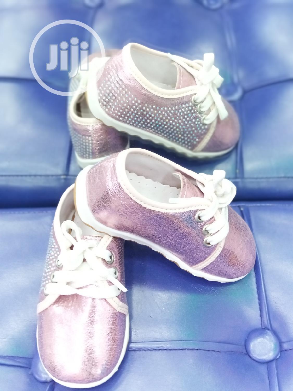 Quality Children Footwear