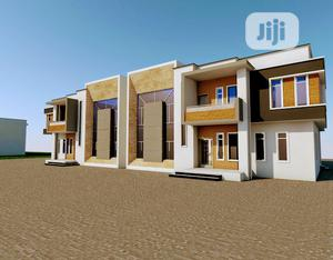 4 Bedroom Semi Detached Duplex | Houses & Apartments For Sale for sale in Abuja (FCT) State, Kubwa