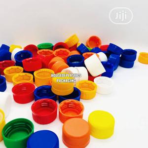 Pet Bottle Caps   Manufacturing Materials for sale in Lagos State, Ikeja