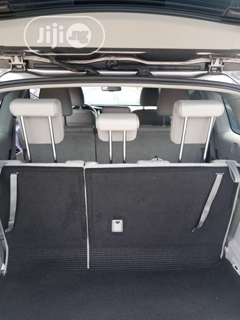 Toyota Highlander 2015 Gray | Cars for sale in Ajah, Lagos State, Nigeria
