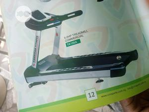 6hp Commercial Treadmill   Sports Equipment for sale in Lagos State, Lekki