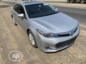 Toyota Avalon 2014 Silver   Cars for sale in Abuja (FCT) State, Wuye