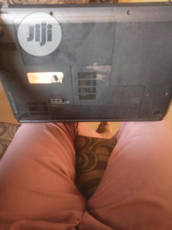 Archive: Laptop HP 630 6GB AMD HDD 256GB