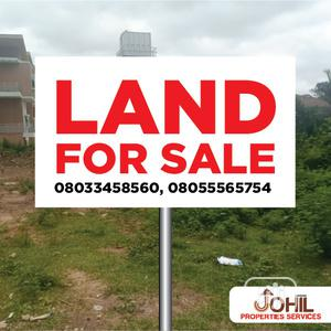 700sqm Estate Residential Land for Sale   Land & Plots For Sale for sale in Abuja (FCT) State, Asokoro