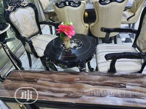 Coffee Table and Chairs | Furniture for sale in Abuja (FCT) State, Karu