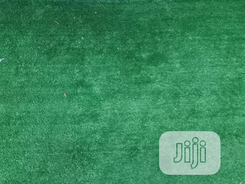 Green Grass Carpets