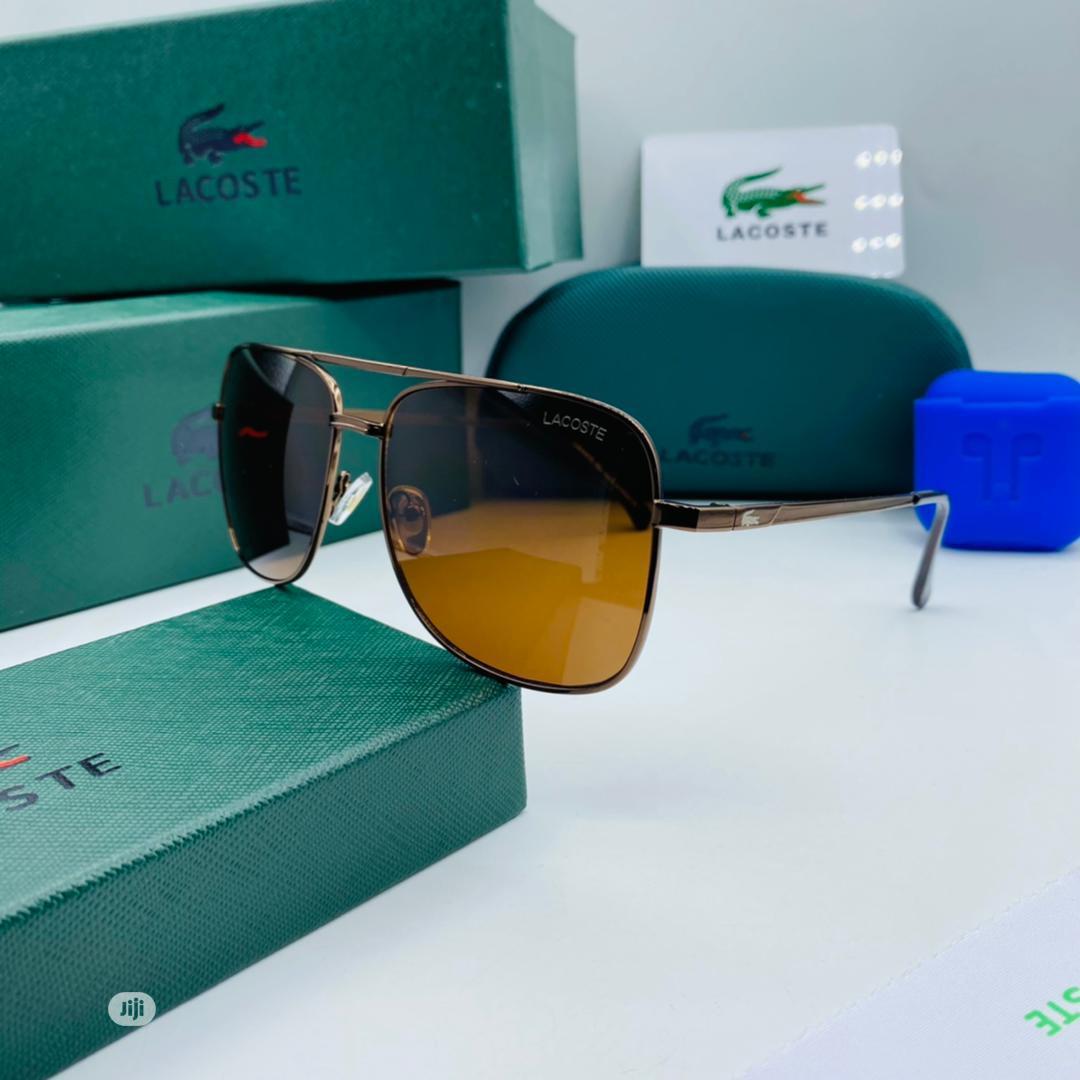 Archive: Lacoste Sunglasses